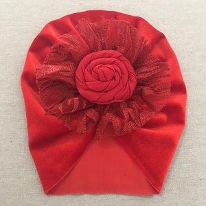 Other - Handmade Baby Turbans